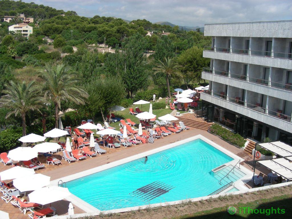 Urlaub Mallorca Kleines Hotel Strand
