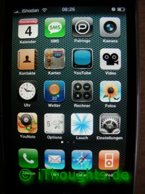 iphone 3g kaufen tricks und jailbreak ithoughts. Black Bedroom Furniture Sets. Home Design Ideas